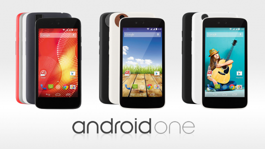 AndroidOneDevices