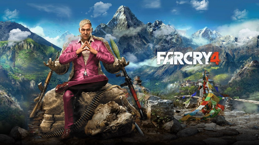 FarCry4GameCover