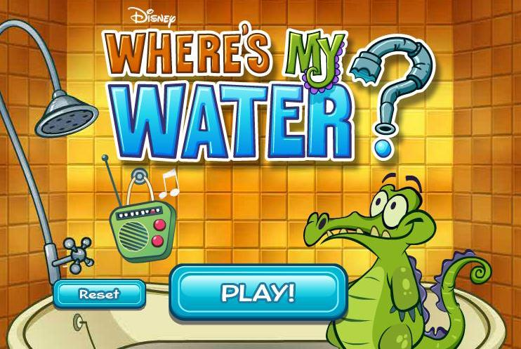 WheresMyWaterGame