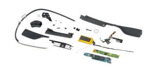 google glass parts