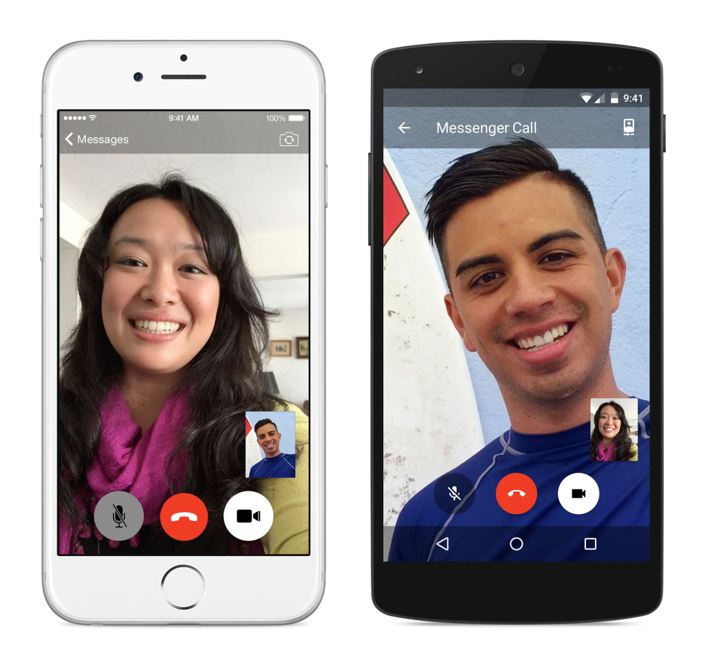print-messenger-video-call