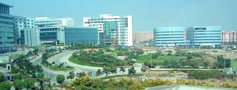 Hyderabad to dethrone Bangalore as the Silicon Valley of India