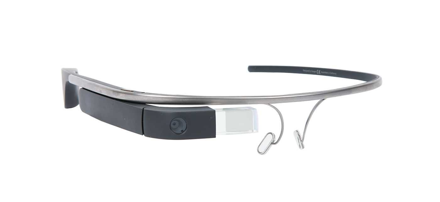 Google Glass: Smart Gadgets For The Golf Course